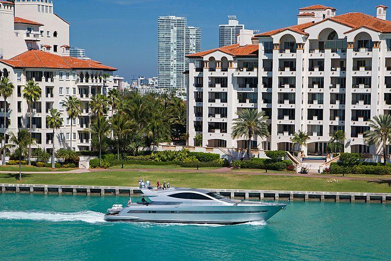 MAYLEN yacht Cerri (CCN)