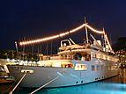 Lady K II Yacht 57.55m