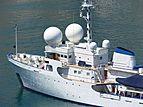 Capella C Yacht 59.0m