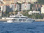 Tacanuya Yacht 54.75m