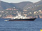 L'Albatros Yacht Nishii Shipyards