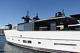 Aria  Yacht 2012