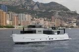 Torito arriving in Monaco