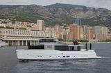 Torito Yacht Francesco Guida Design