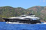 Evolution Yacht 32.0m