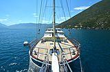 White Swan Yacht Unknown