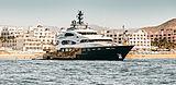 Attessa Yacht 2001