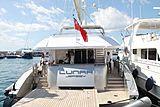 Lunar Yacht 2013