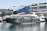 M&A's Yacht 32.7m