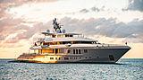 Mogambo Yacht Reymond Langton Design Ltd.