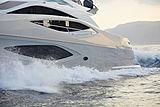 Adonis Yacht Turkey