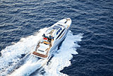 Adonis Yacht Can Yalman