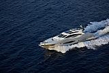 Adonis Yacht Motor yacht