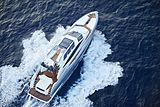 Adonis Yacht - GT
