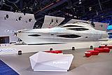 Adonis yacht exhibition
