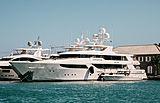 Annastar Yacht Westport