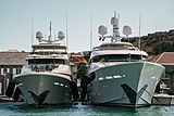 Annastar Yacht 49.71m