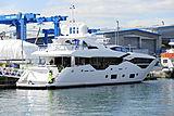 Fratelli Yacht Sunseeker