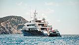 Limitless Yacht 2,146 GT