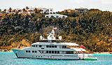 Ingot Yacht 46.56m