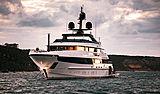 Seven Sins Yacht 52.0m