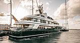 Sea Owl Yacht 2013