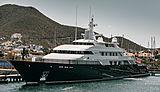 Limitless Yacht Tim Heywood Design Ltd. and Francois Catroux