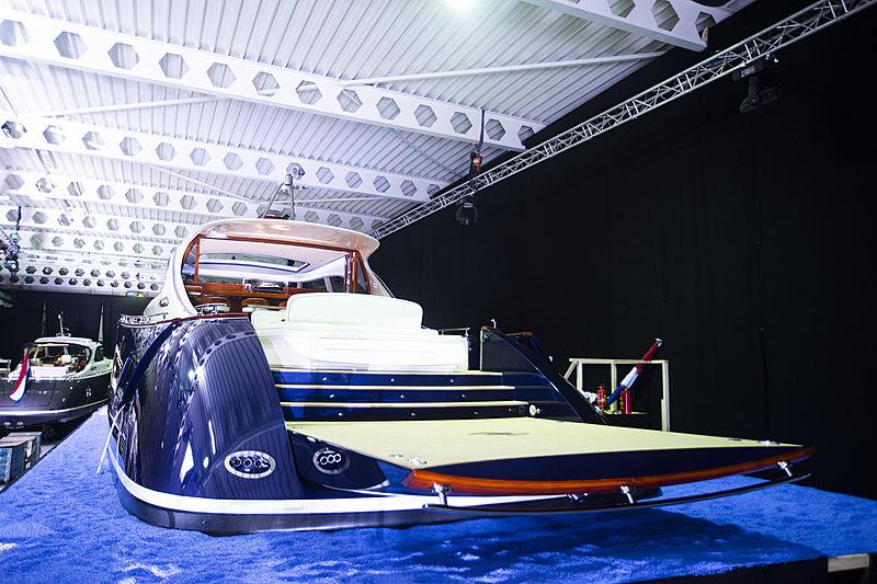 Zeelander Z72 yacht