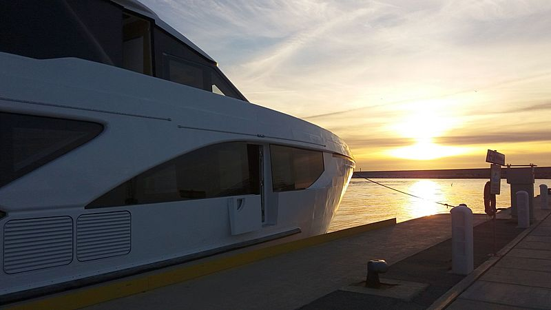 BENETTI BY LUSBEN LB001 yacht Benetti