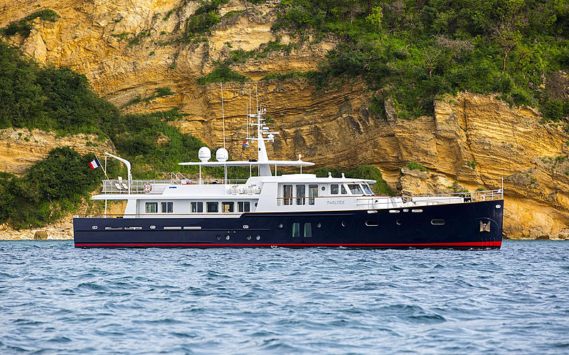 Paolyre by Ocea Yachts