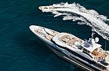 Lili yacht tender