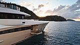 Lili Yacht Tim Heywood Design Ltd.