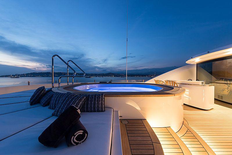 Yacht Volpini 2