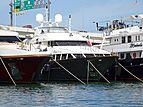 Andiamo Yacht 36.6m