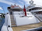 Miss Moneypenny V Yacht Overmarine