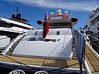 Miss Moneypenny V Yacht 49.9m