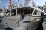 Escape Yacht Hatteras
