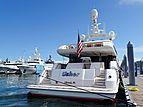 Usher Yacht Delta Marine