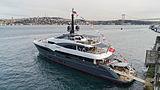 Starburst III Yacht H2 Yacht Design