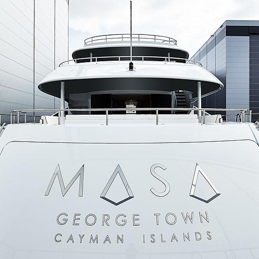 Masa yacht launch in Oss