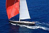 Alix  Yacht German Frers