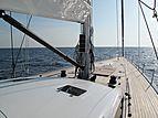 Alix yacht exterior
