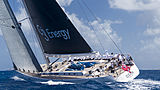 Berenice Cube Yacht Nautor's Swan