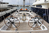 Grey Goose Yacht Finland
