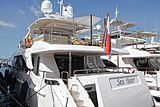 Sea Bear Yacht 28.5m