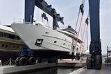 B&B  Yacht Sanlorenzo