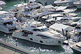 Amore Mio  Yacht 30.6m