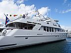 Reflections Yacht 37.8m