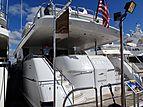 Wonder Yacht Crescent Custom