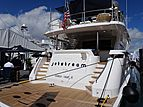 Jetstream Yacht Hatteras
